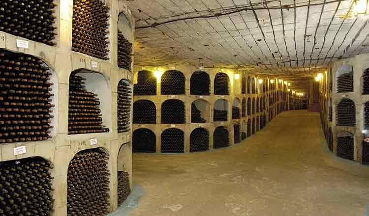 depozit vinuri